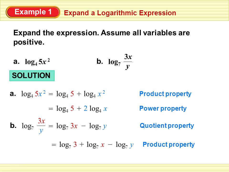 how to solve logx log3 log12