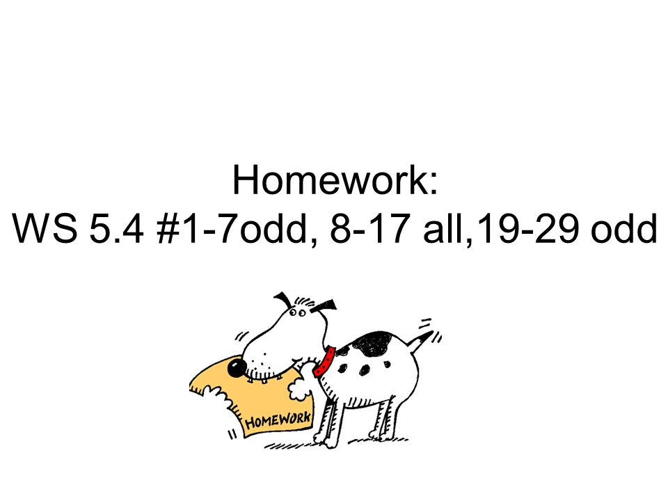 5 4 properties of logarithms 3  1   ppt download