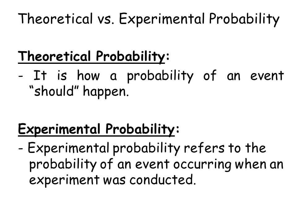 1 Whats the probability that the spinner will land on blue – Experimental Probability Worksheets