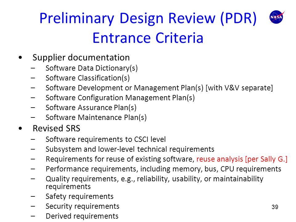 Overview of the DoD Systems Acquisition Process - DARPA