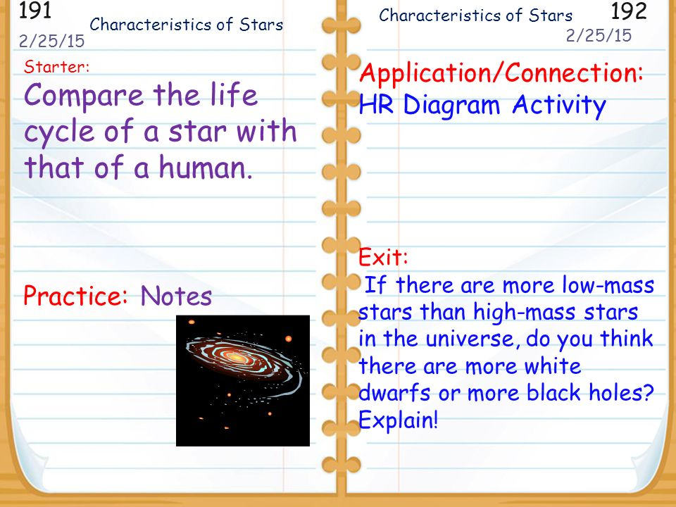 Compare the life cycle of a star with that of a human ppt video compare the life cycle of a star with that of a human ccuart Choice Image