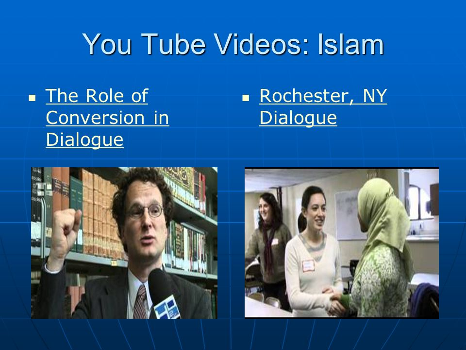 Islamic Lectures on Conversion | Halal Tube