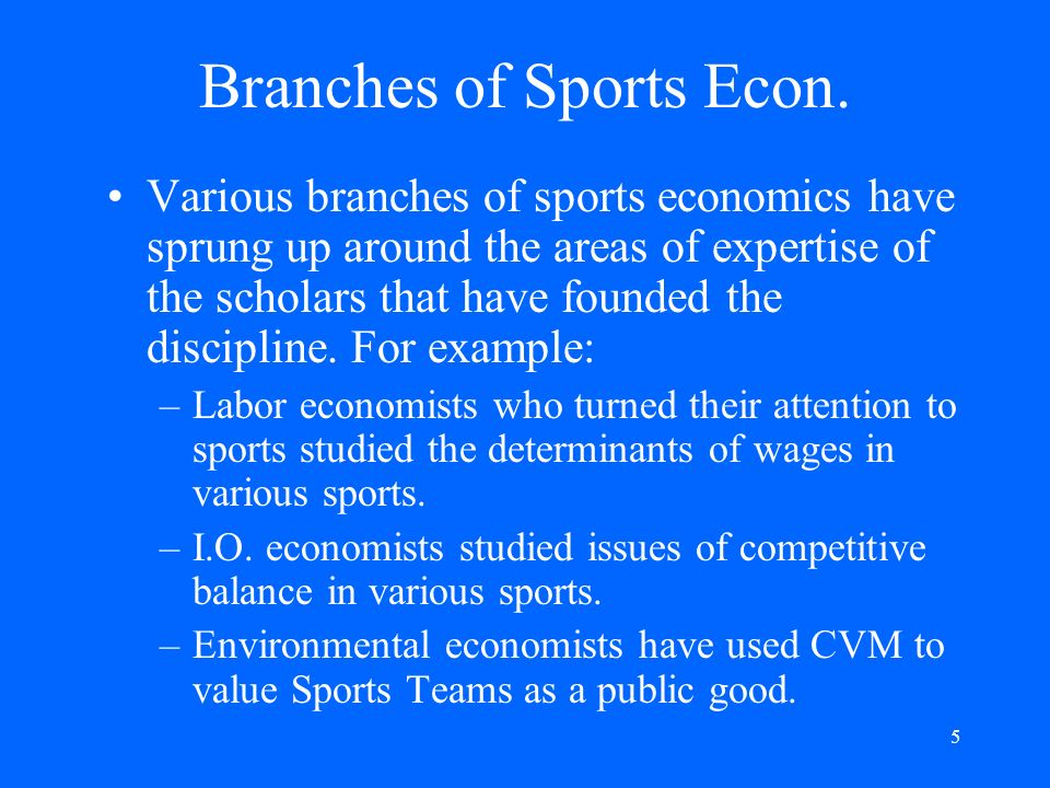 Complete Guide to Best Online Sports Management Degrees