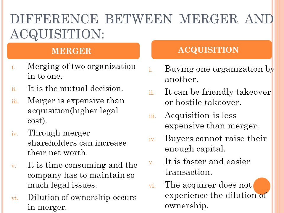 synergy theory of merger and acquisition Mergers and acquisitions motives jrisy motis 1 toulouse school of economics - ehess (gremaq) and university of crete jrissymotis@univ-tlse1fr february 2007  what about the welfare.