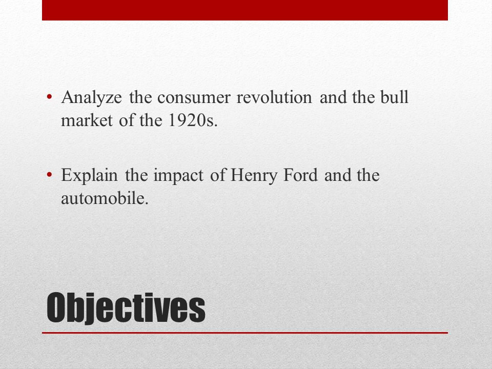 henry ford and the revolution of the automobile industry Evolution of the automobile industry and henry ford henry ford, the high priest of efficiency, was the tinkerer-craftsman who produced one of many horseless carriages, the automobile nearly three years after his only son was born in 1893, ford succeeded in producing his first car.