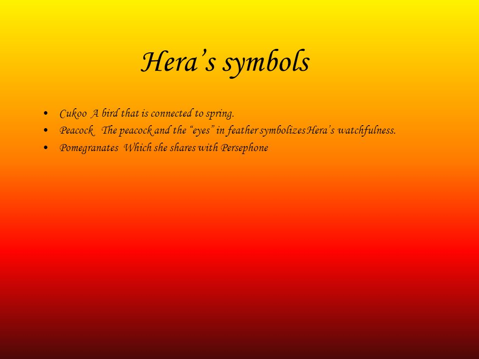 Hera Greek Goddess Of Love And Marriage Ppt Video Online Download