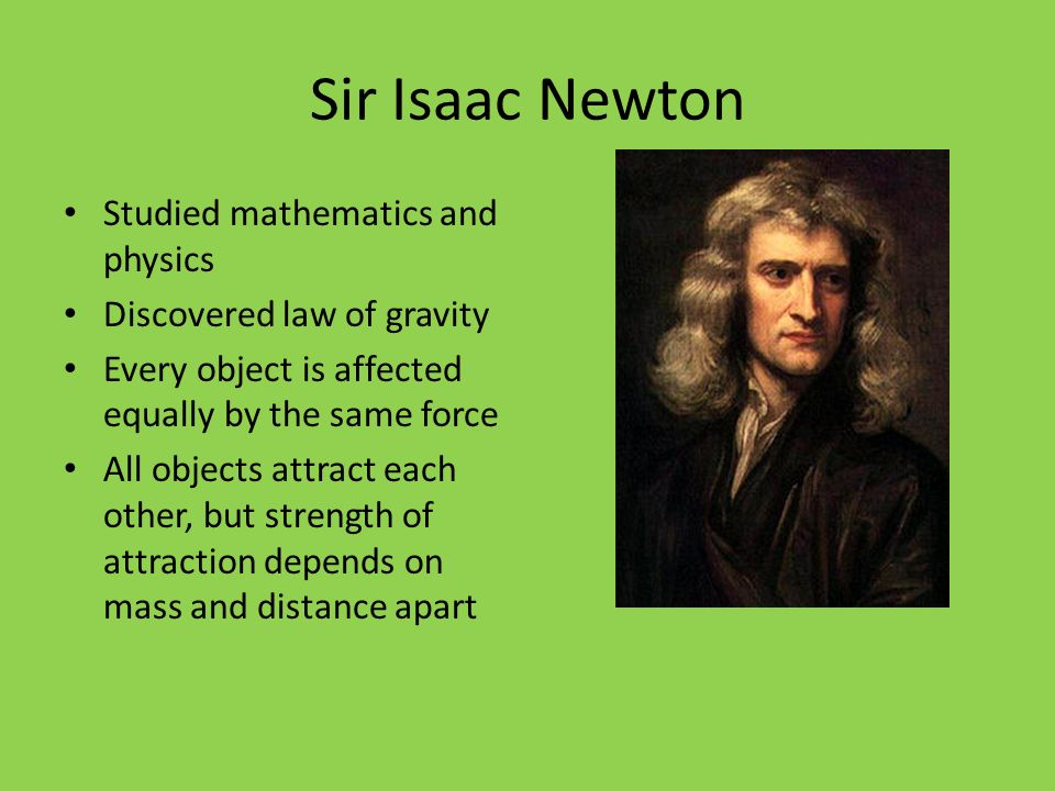 a biography of isaac newton the mathematical genius Resume reading — from isaac newton to the genius bar close ideas : as one astounded contemporary asked of isaac newton math the twin prime hero.