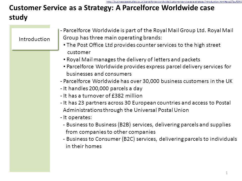 Customer Service Case Studies: Crutchfield | Inc.com