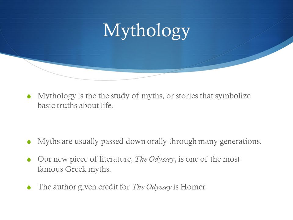 analysis of the greek myths Conclusion: the project of myth analysis like all semiotic theory, this formula for a third order of signification, myth analysis is intended to demonstrate how communication takes place meanings that emerge always sustain the potential for the arbitrary nature of communication.