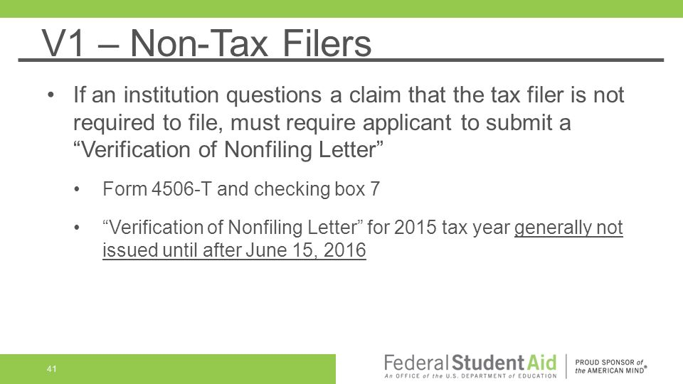 FAFSA Application Processing and Verification Update - ppt download