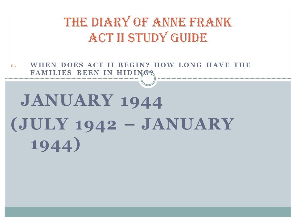 an analysis of the diary of anne frank by anne frank Free summary and analysis of the events in anne frank's the diary of anne frank that won't make you snore we promise.