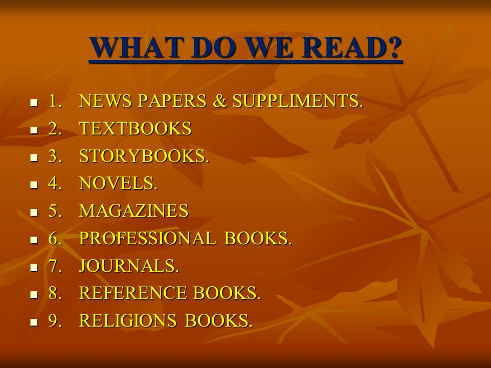 reading books essays on the material text Skim through the book and read topical/sub-topical headings and sentences  without looking at your books or notes, mentally visualize, in your own words, the high points of the material.