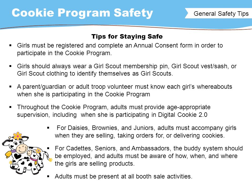 girl scouts of connecticut troop cookie manager training