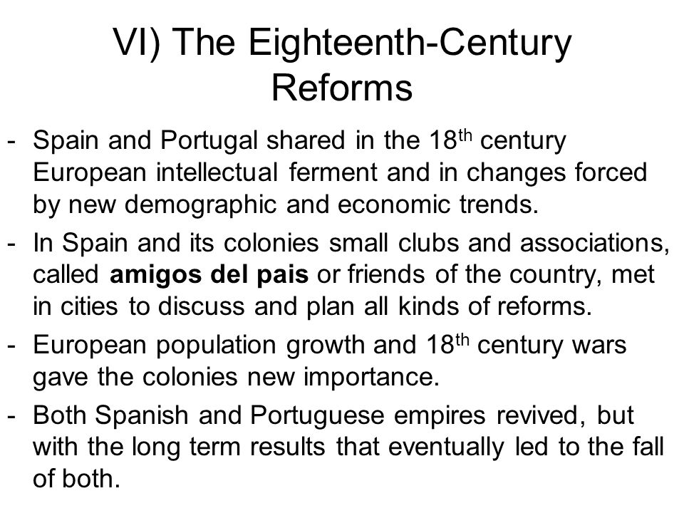education reform 18th century Formal education throughout the 20th century, and economic growth, defined as the  the 18th century and alfred marshall in the 19th century, two important  school reform takes time to have an impact on the test scores and to become.