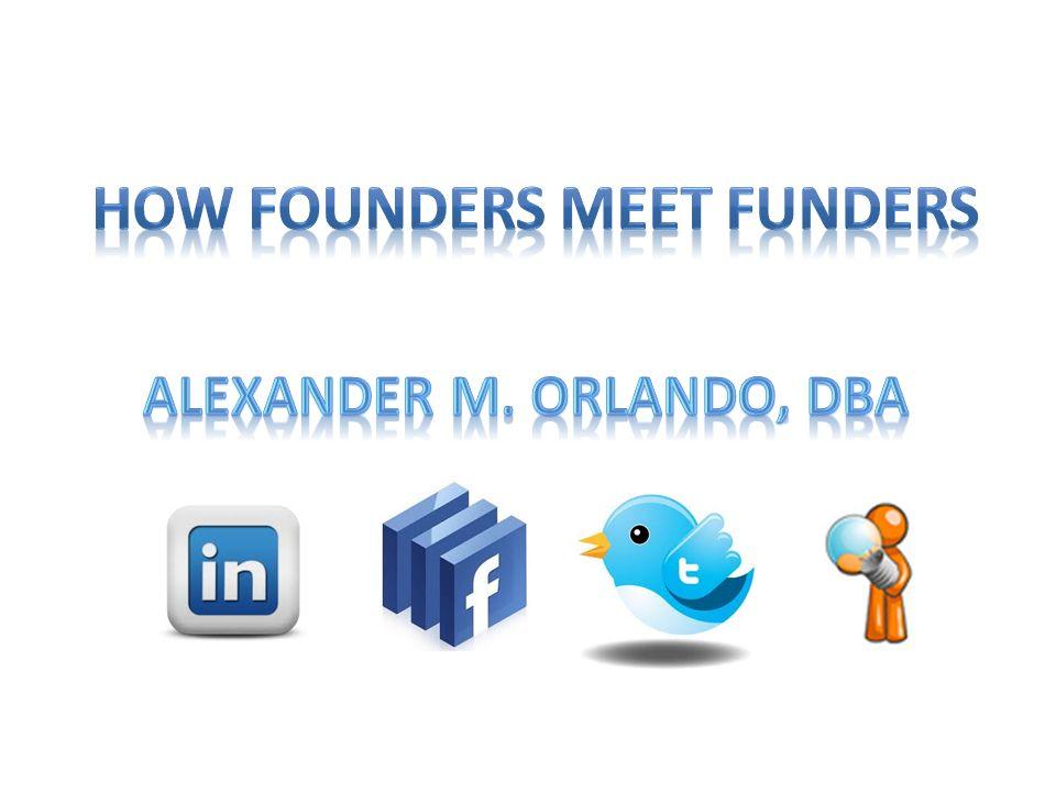 Alexander M. Orlando, DBA