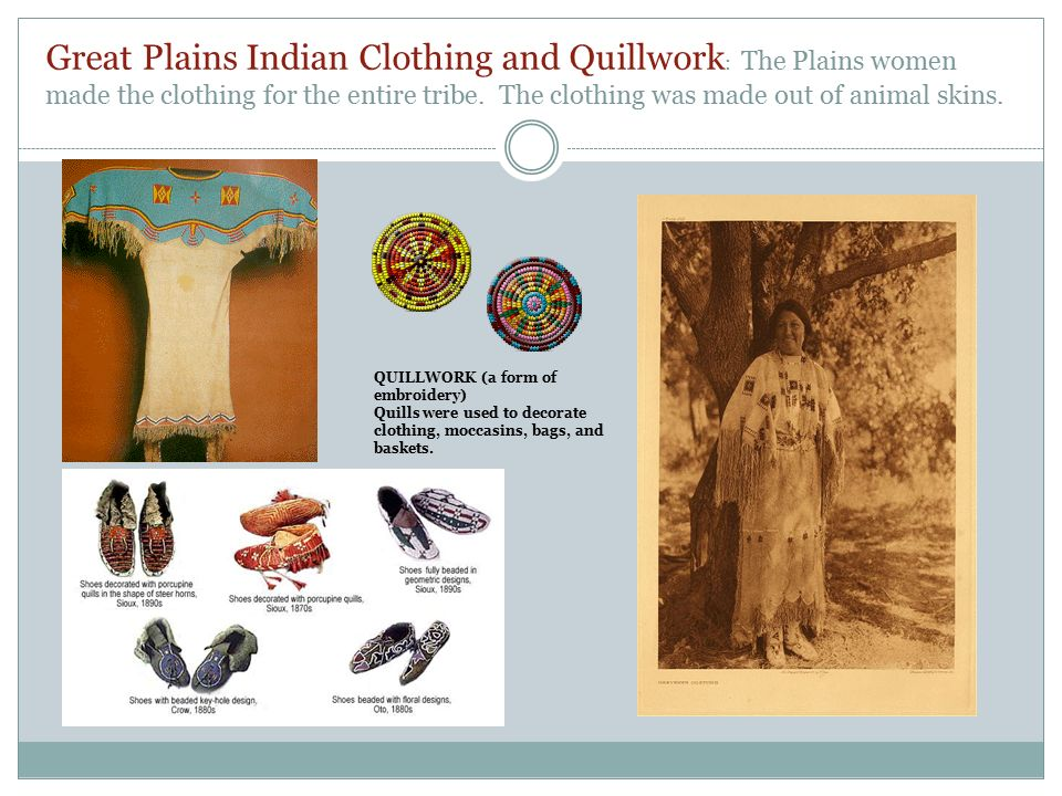 North American Indian Regions: - ppt download