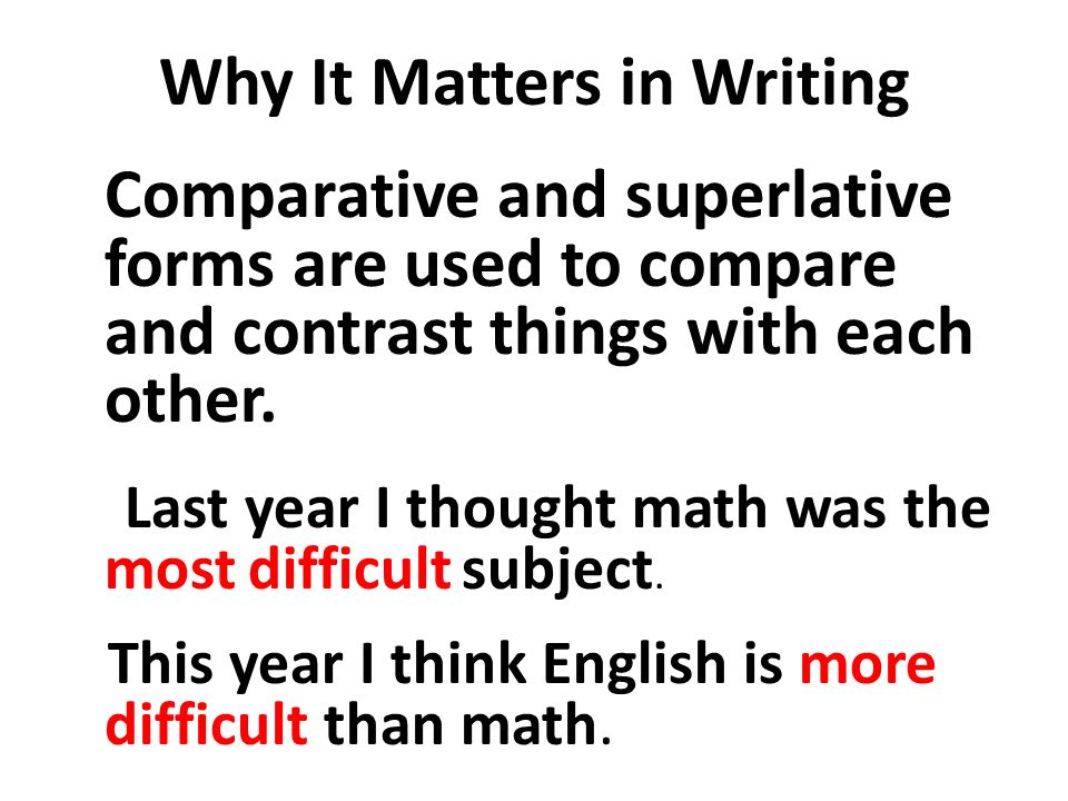 why would a writer write a compare-and-contrast essay Below, we have a couple of great compare and contrast essay examples for  college  one of two acceptable patterns for writing a compare and contrast  paper.