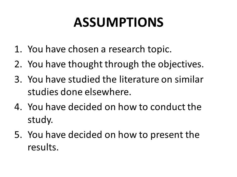 assumptions of a dissertation study Dissertation consultation services toronto assumptions of a dissertation study custom essay writing services reviews resume writer online.