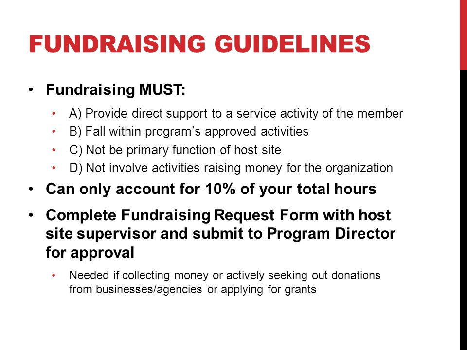 Fundraising Donations, and Grant Writing - ppt download