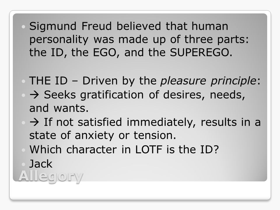 sigmund freud the ego and the id pdf