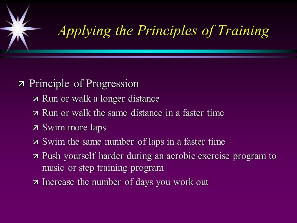 Achieving Cardiorespiratory Fitness Ppt Video Online