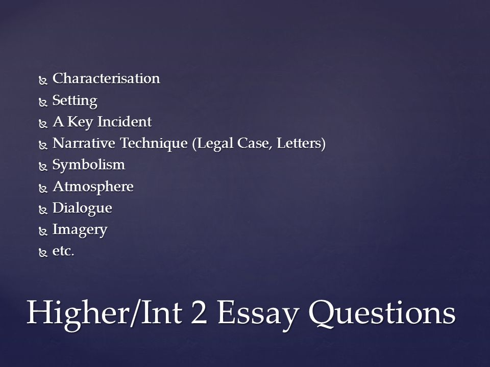 Jekyll and hyde essay setting