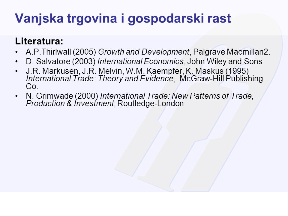 growth and economic development essays in honour of p. thirlwall Show less growth and economic development essays in honour of ap thirlwall edited by philip arestis, john sl mccombie and roger vickerman.