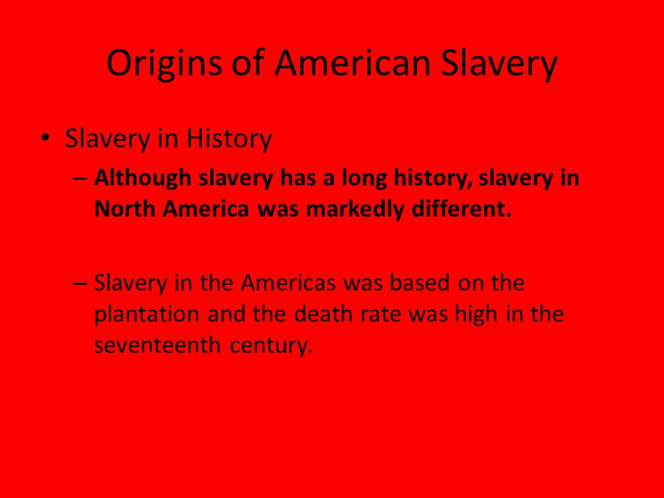 an introduction to the history and origins of america Early history origins the circus is of comparatively recent origin he is credited with the country's introduction to the circus the american circus parade.