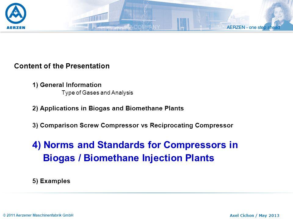 Biogas / Biomethane Injection Plants