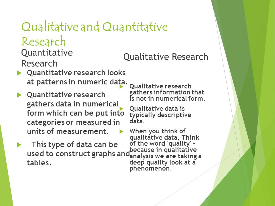 types of research methods qualitative and quantitative pdf