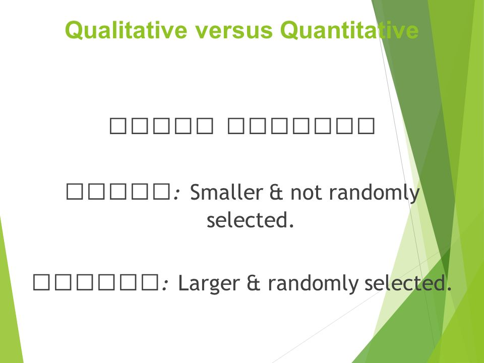 qualitative and quantitative research methods pdf
