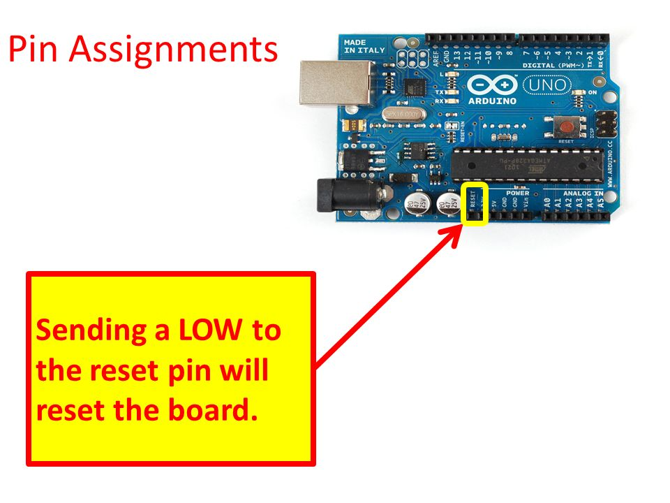 Getting started with the arduino uno ppt video online