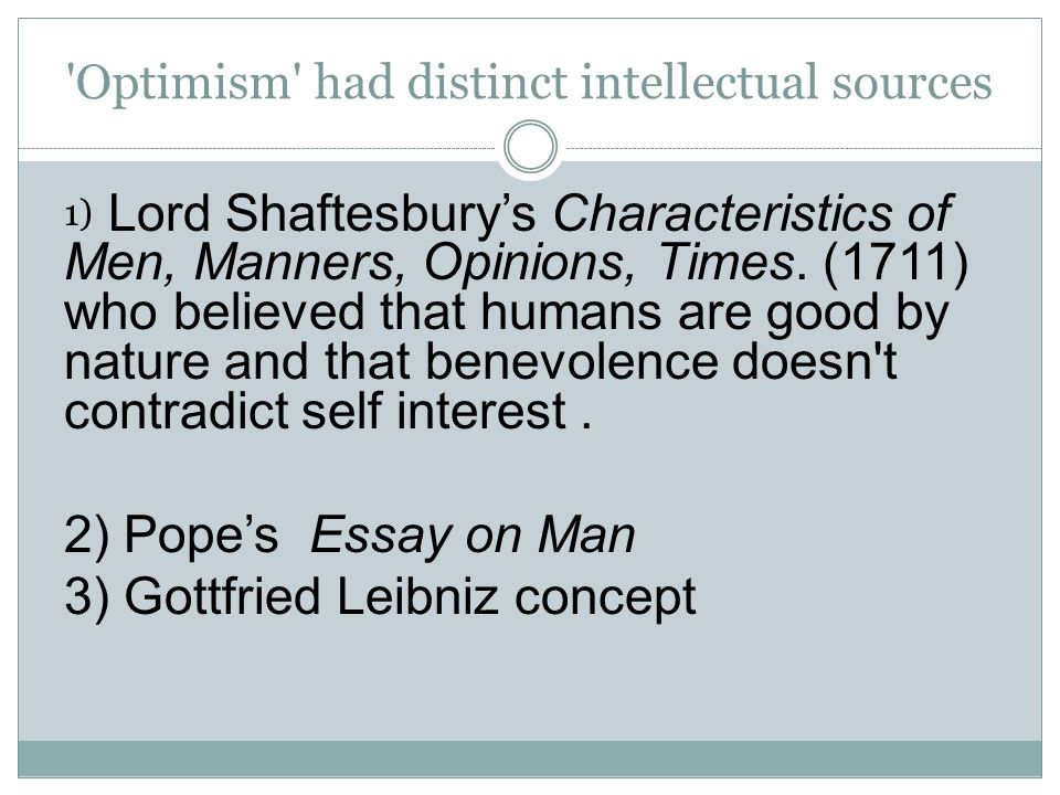 optimism essays chooses bounty ga optimism essays