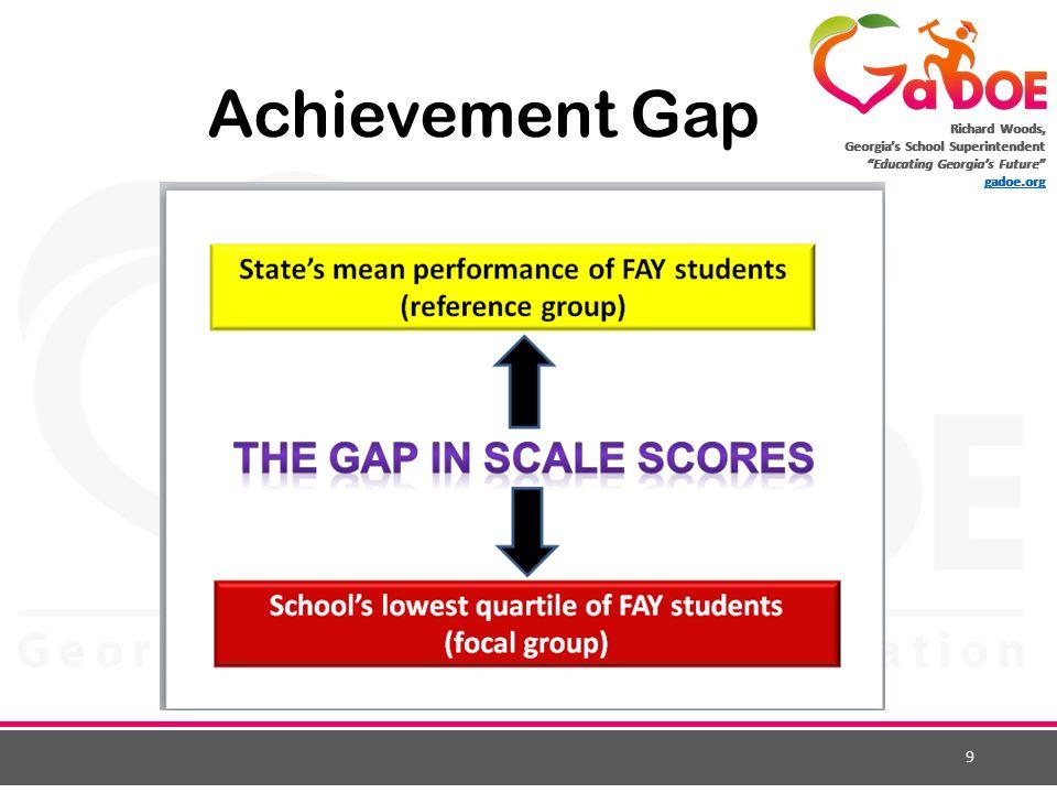 Georgia begins effort to turn around low-performing schools