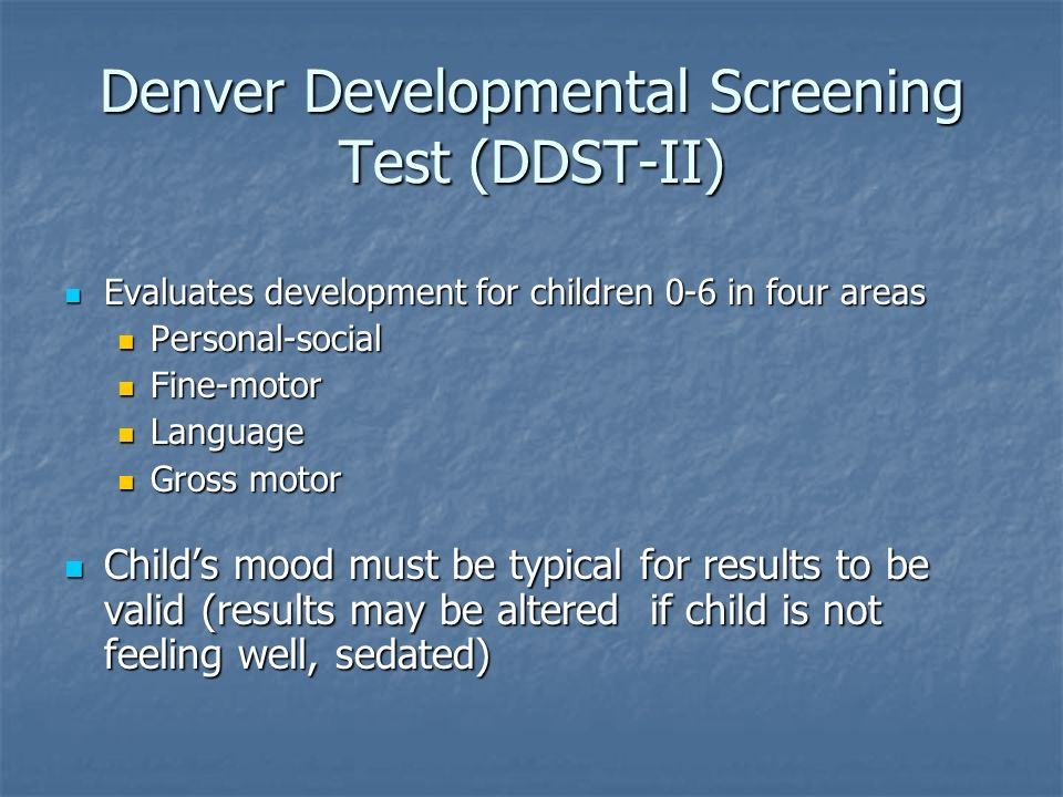 an introduction to the screening for developmental and behavioral problems Mcpap clinical conversations: screening for developmental and behavioral problems in young children michael tang, md ellen c perrin, md r christopher sheldrick, phd.