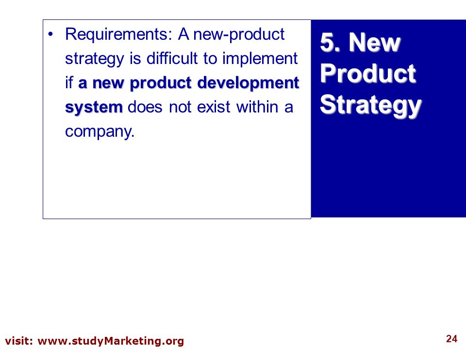 marketing strategy ppt video online download