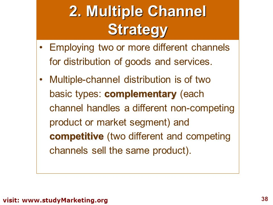 an analysis of different marketing strategies for market penetration Developing marketing strategies for enhancing the use of solar energy products anupamaa s chavan 74 chapter 5 marketing strategies – an overview marketing strategy is a broad plan for achieving marketing objectives.