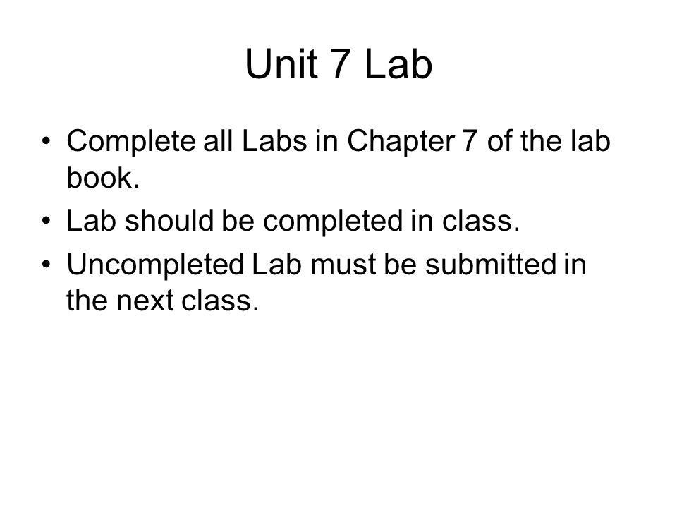 unit 7 lab Unit 7 lesson 2 introduction to online puzzles resources page 3 unit 7  lesson 3  resources page 23 unit 7 lesson 23 variables in play lab  resources.