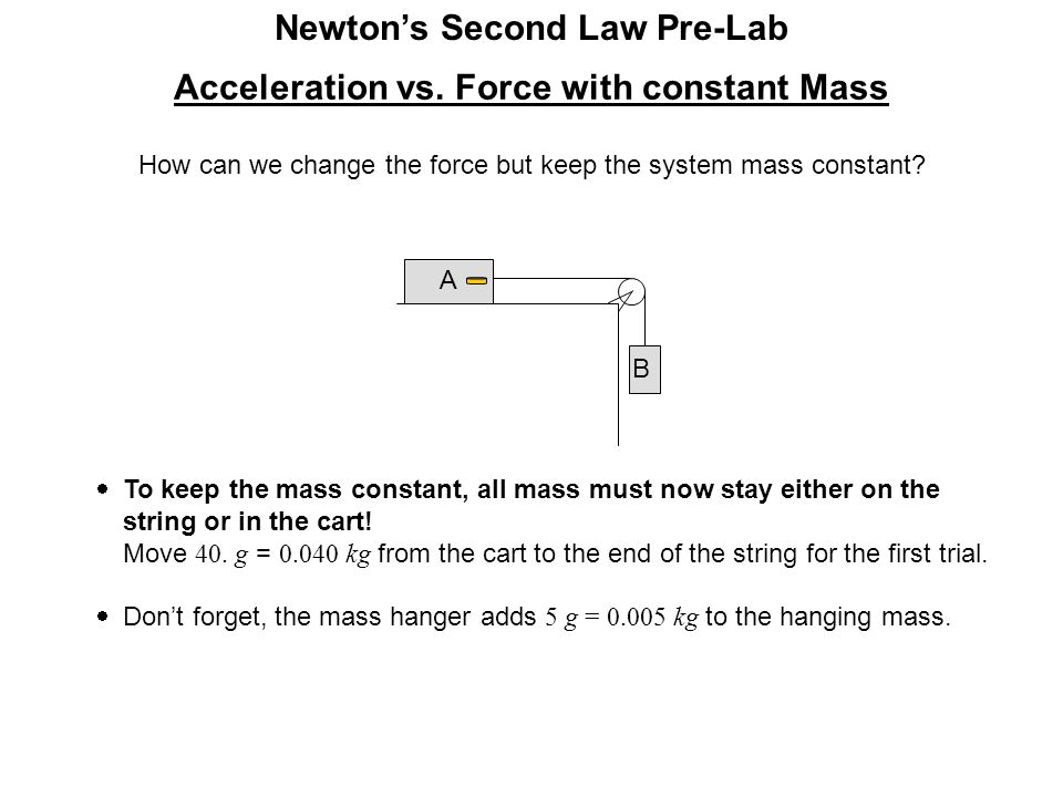 how to find mass in kg from newtons