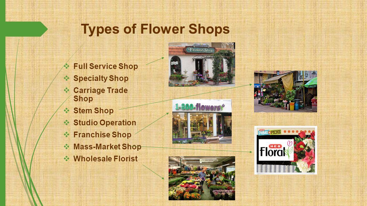 Floral Design Past Amp Present Ppt Video Online Download