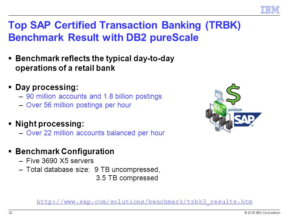 Db2 purescale overview and technology deep dive ppt download - Dive recorder results ...