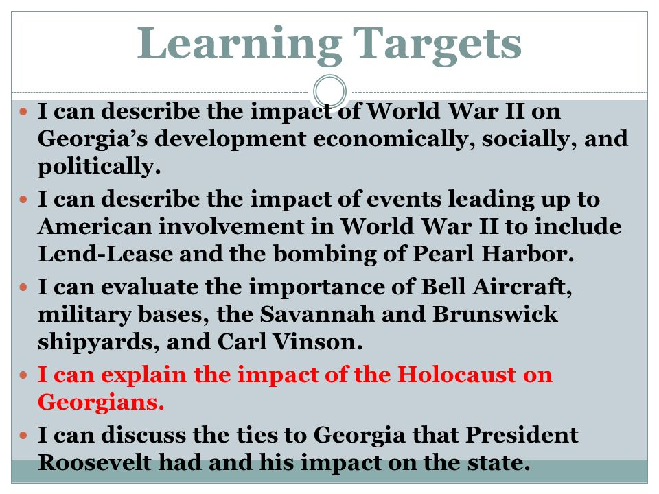 understanding the events and impact of the holocaust The holocaust: 36 questions & answers about the holocaust  did the allies and the people in the free world know about the events going on in europe.