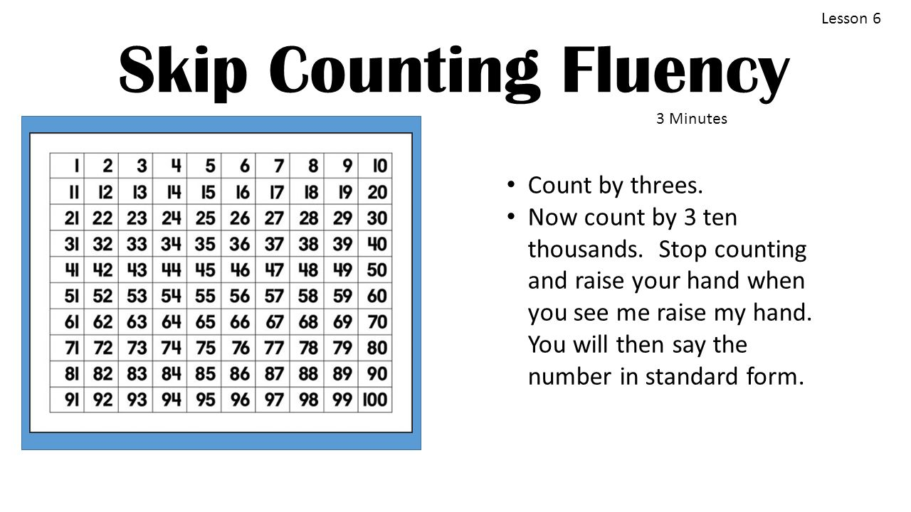 Topic b comparing multi digit whole numbers 4nbt2 ppt video 3 skip falaconquin