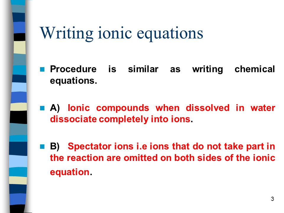 ionic product of water pdf