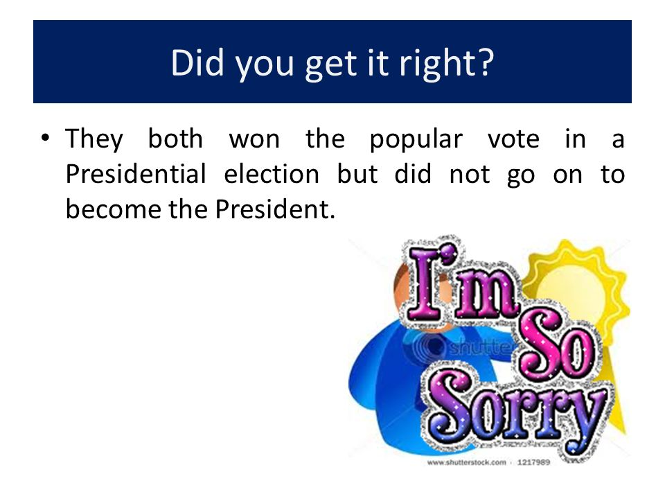 How Does the National Popular Vote Compact Work ...