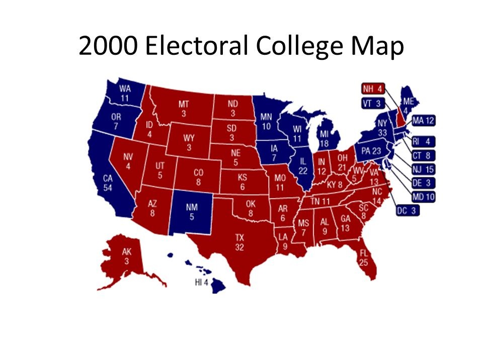 As Americans await the quadrennial running of the presidential obstacle course now known as the Electoral College its worth remembering why we have