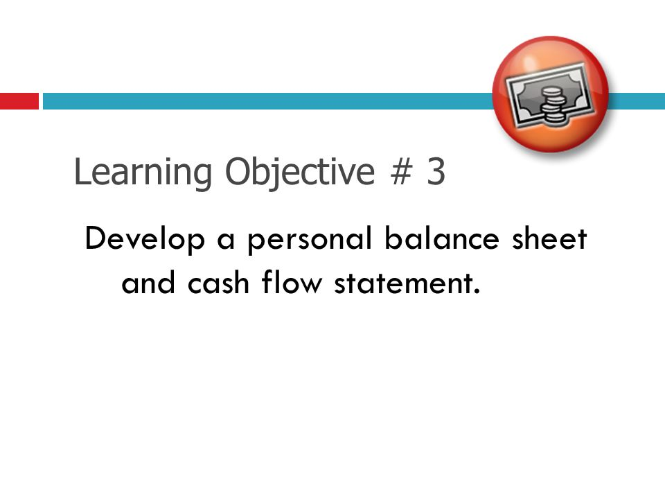 personal cash flow statement personal balance sheet It's important to have balance sheet format for individual in excel every day this balance sheet must be updated all transaction must be recorded daily personal cash flow statement helps to balance income and expense.