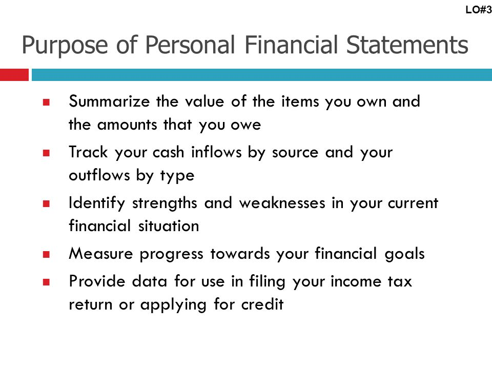 statement of purpose finance We exist to optimize the financial lives of our clients at the victory bank, we  value: extraordinary personal service - the victory bank delivers fair value and.
