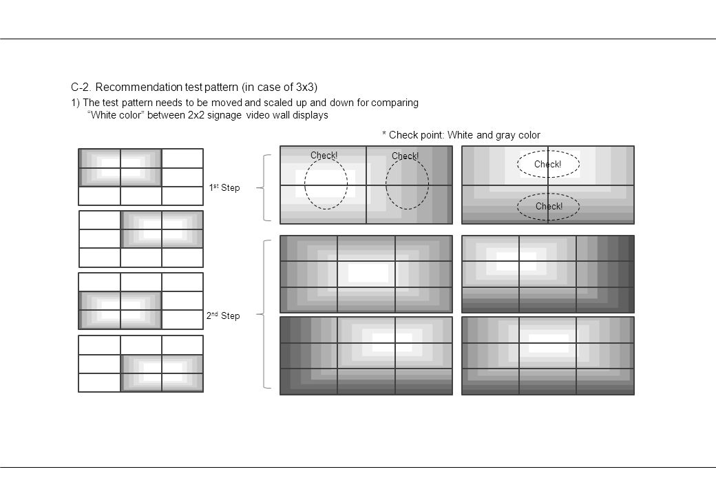 C 3.+Calibration+pattern installation check point ppt download samsung ssc 12c wire diagram at fashall.co