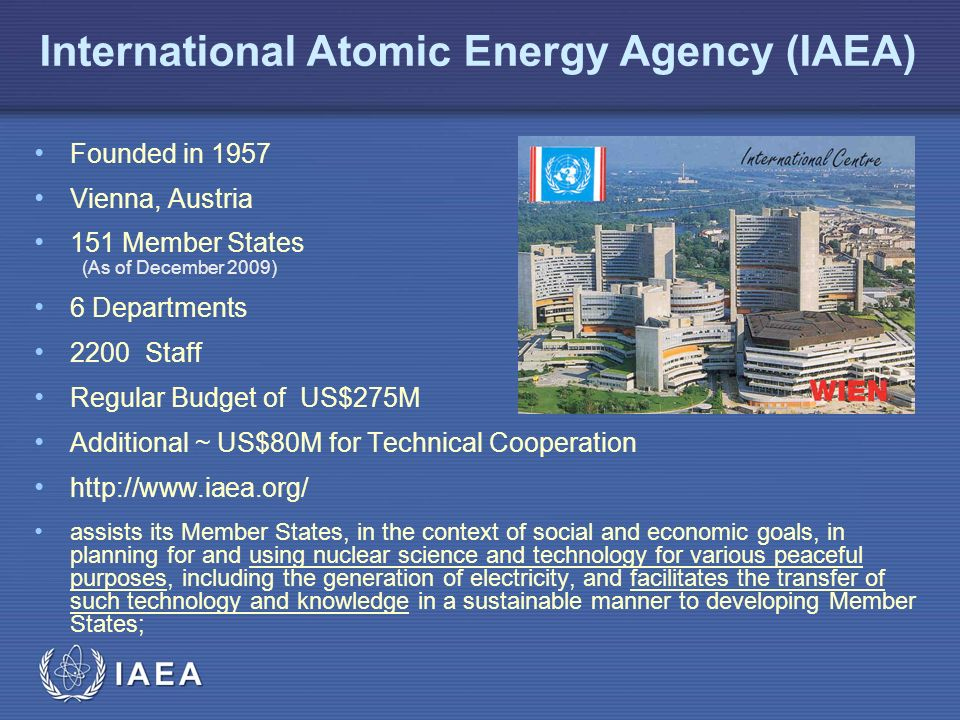 Overview of IAEA Atomic and Molecular Data Unit Activities ...